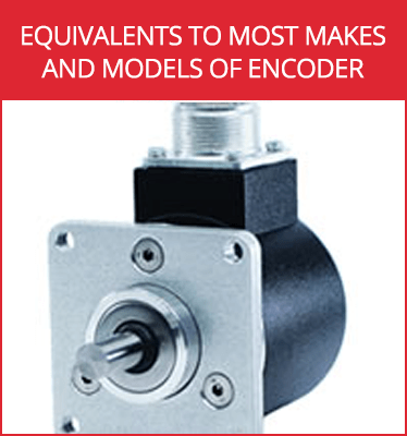 ENCODER EQUIVALENTS