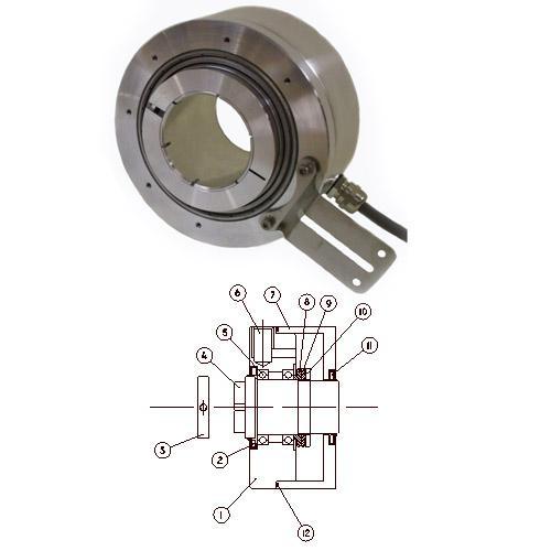 102HS Encoder