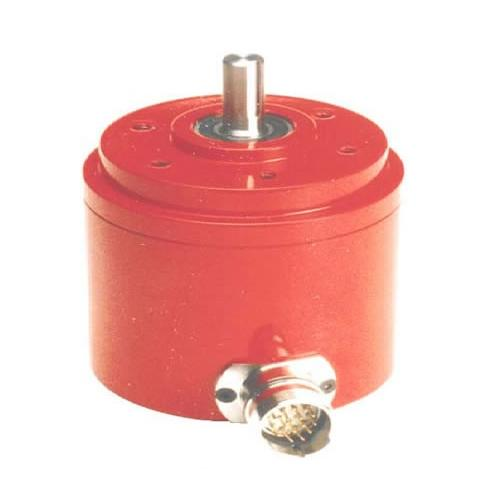 90FXA solid shaft Encoder