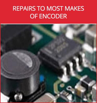 Encoder Repairs