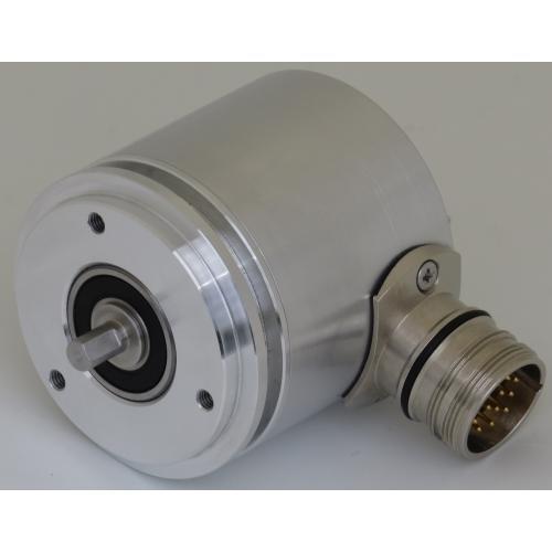 58AA Encoder (Plug)-2 Encoder