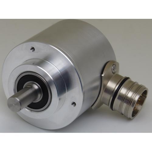 58BA Encoder Plug