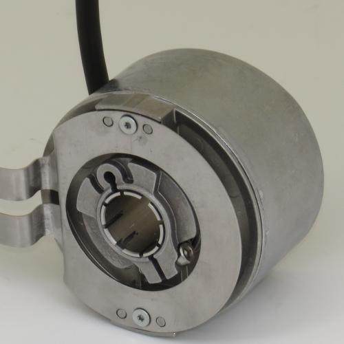 60HA (70mm Max)-2 Encoder