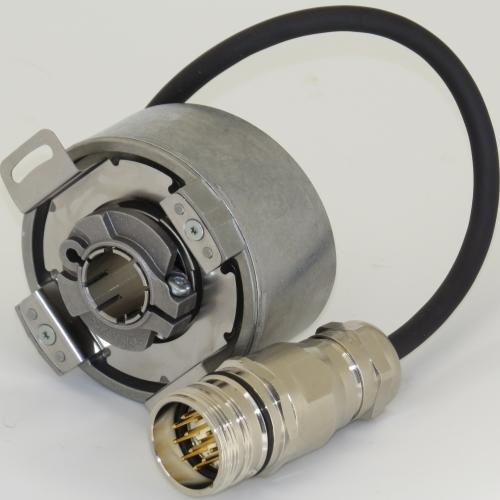 60HA_M23-2 Encoder