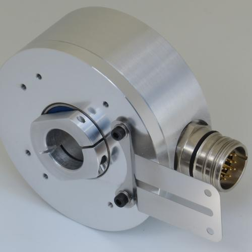 75HA(SPECIAL)-2 Encoder